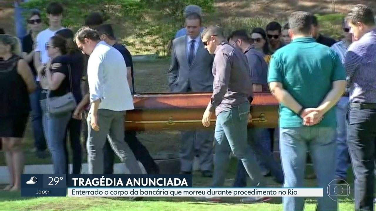 A polícia ainda procura pelo médico Dênis Furtado, da morte de bancária de Cuiabá