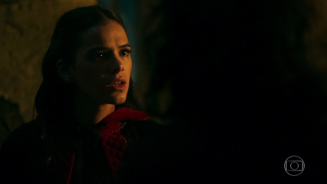 Catarina cai na armadilha de Afonso