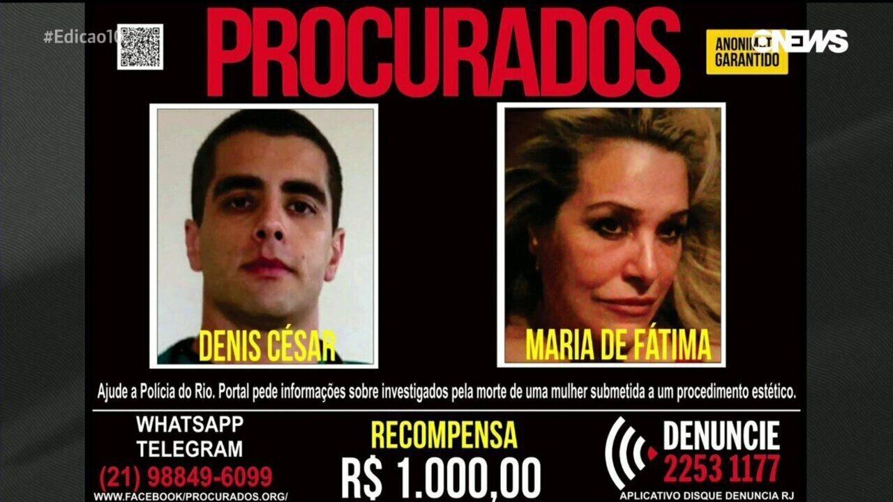 Prisão de Denis Furtado foi feita a partir de ligação do Disque-Denúncia