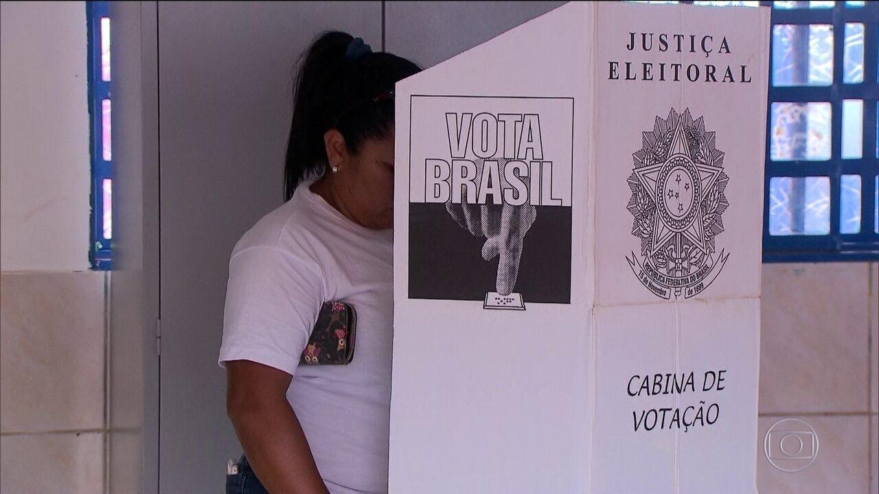 Convenções dos partidos para definir os candidatos começam nesta sexta (20)