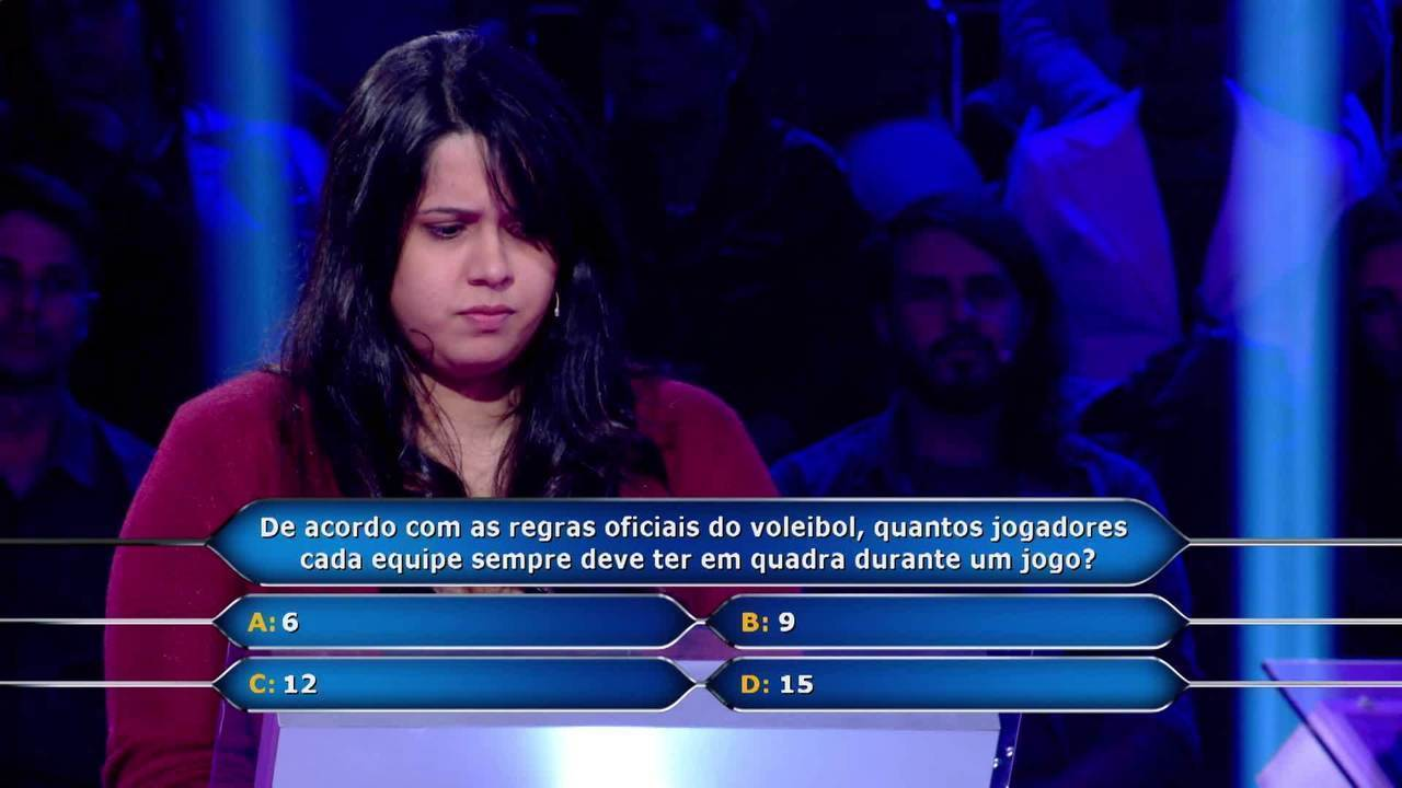 Mayara Santos entra na disputa por 1 milhão de reais