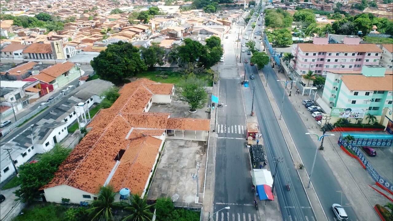 A história do bairro Filipinho, em São Luís