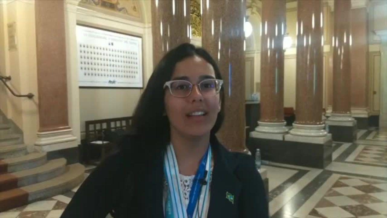 Ceará leva ouro, prata e bronze em Olimpíada Internacional de Química