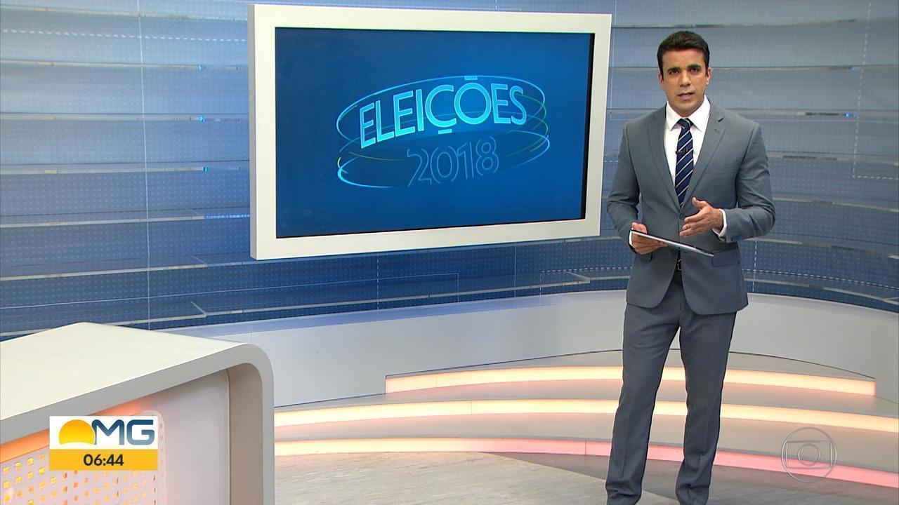 PROS confirma candidatura de Jaime Martins ao governo de Minas Gerais