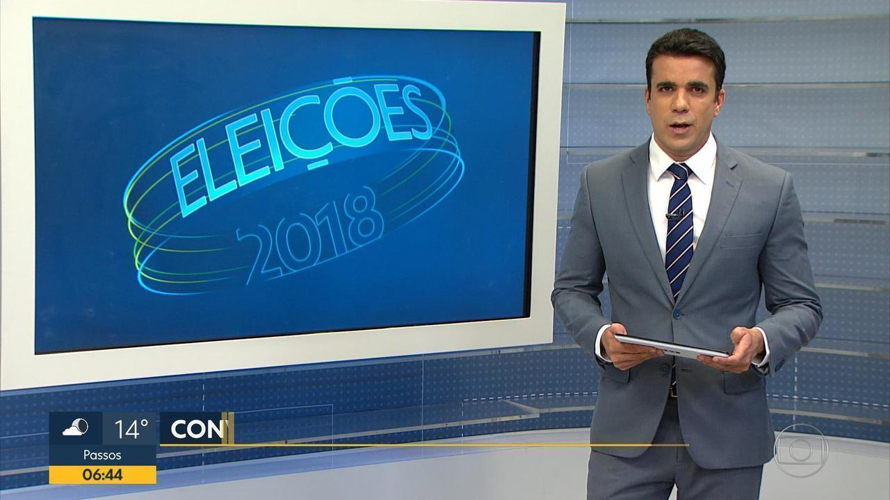 PRTB confirma candidatura de Rita Del Bianco ao governo de Minas Gerais
