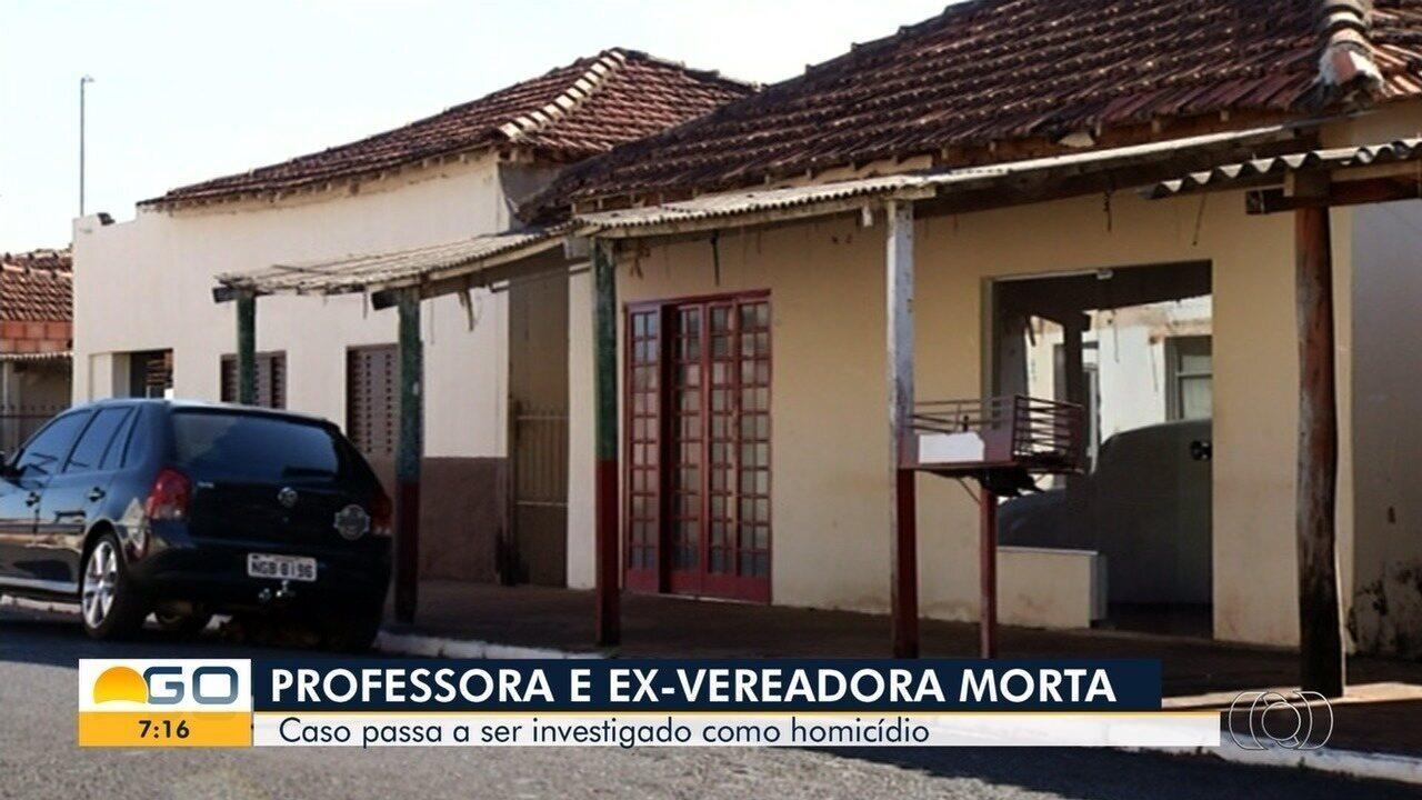 Ex-marido é suspeito de matar professora em Panamá