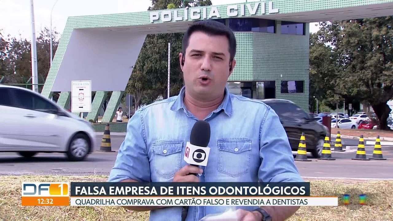 Operação prende sete suspeitos de aplicarem golpe com cartão clonado