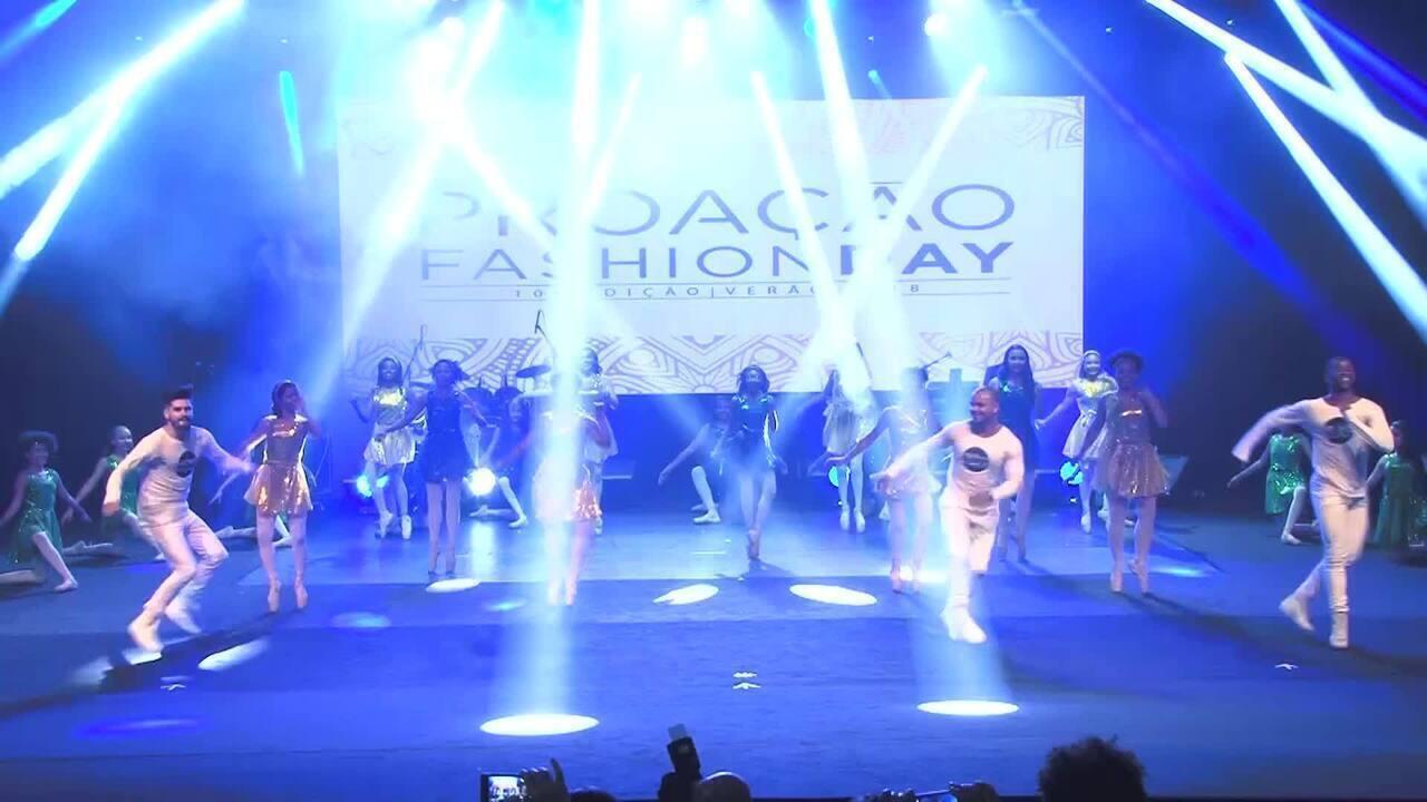 Mundo Mineiro apresenta: XI Proação Fashion Day