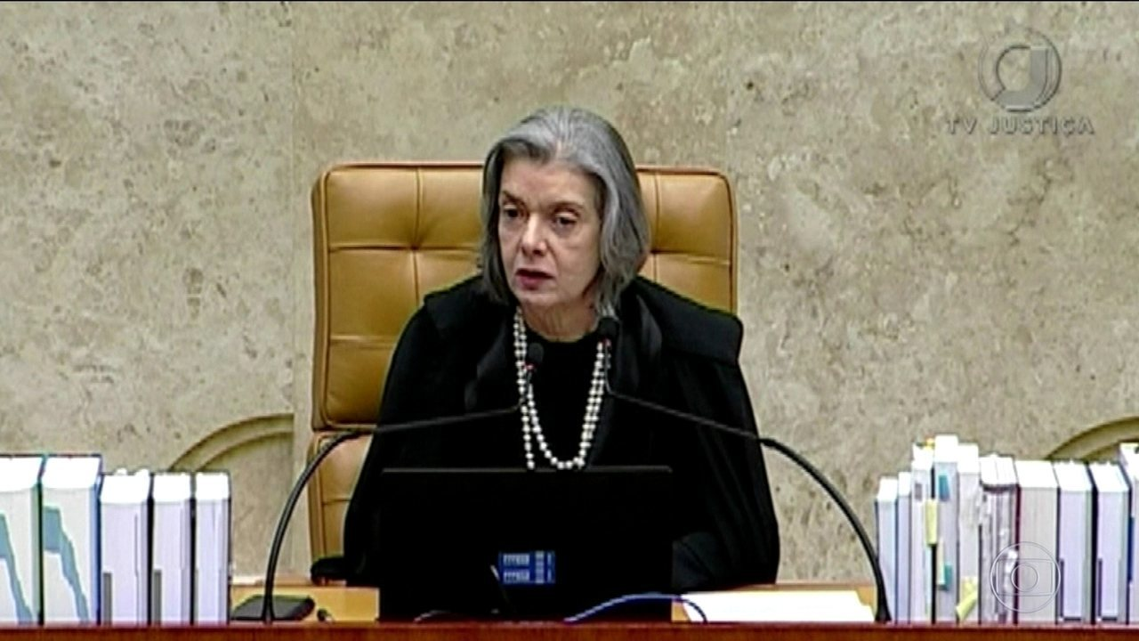 Carmen Lúcia destaca compromisso do Supremo com a Constituição