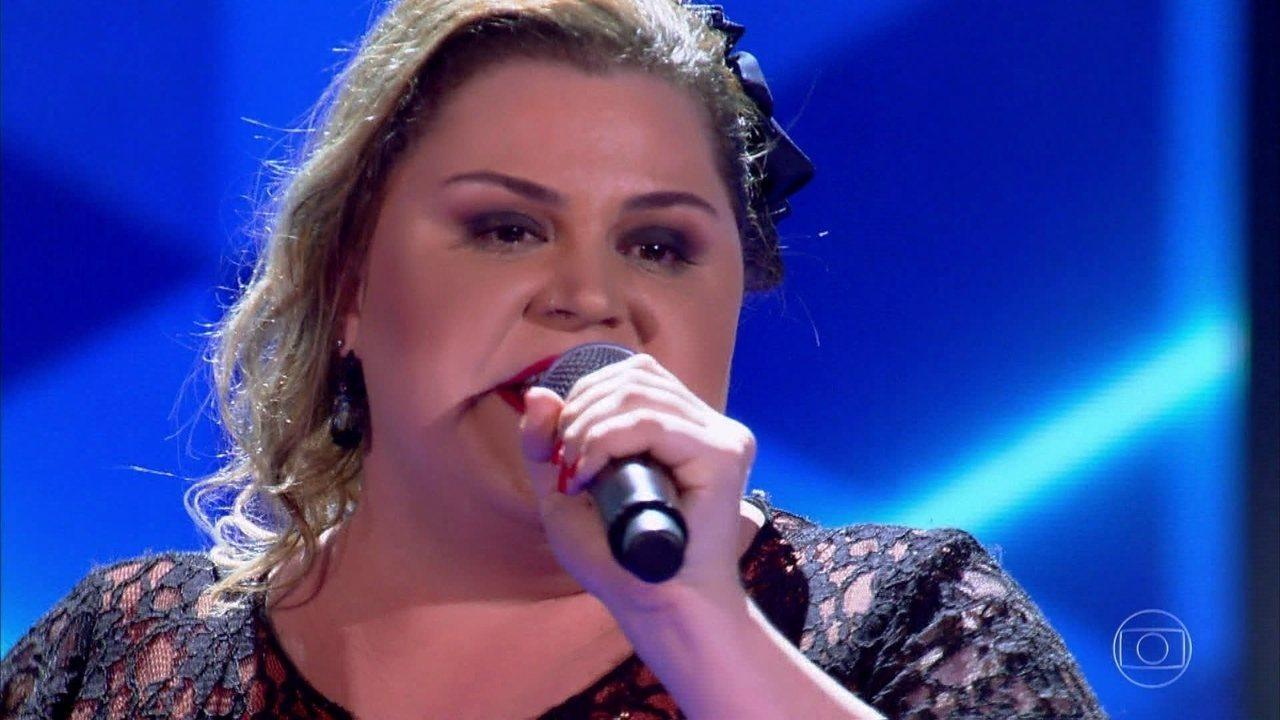 Renata Versolato canta