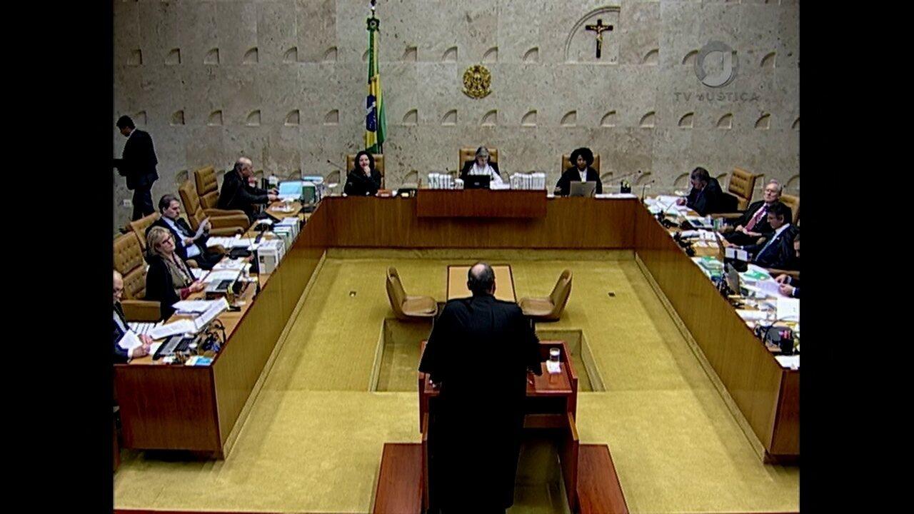 Maioria do STF vota por prazo de cinco anos para ações de improbidade administrativa