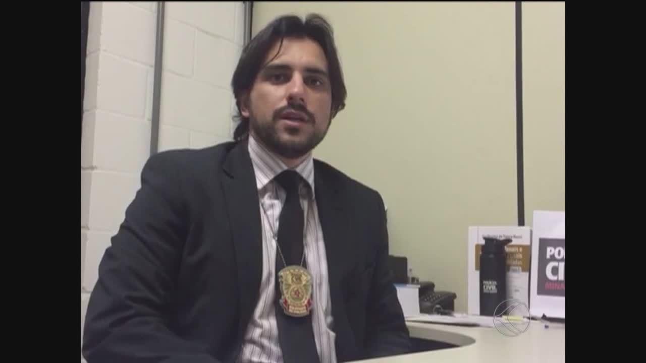 Polícia prende em Uberlândia homem que assaltou banco no Ceará