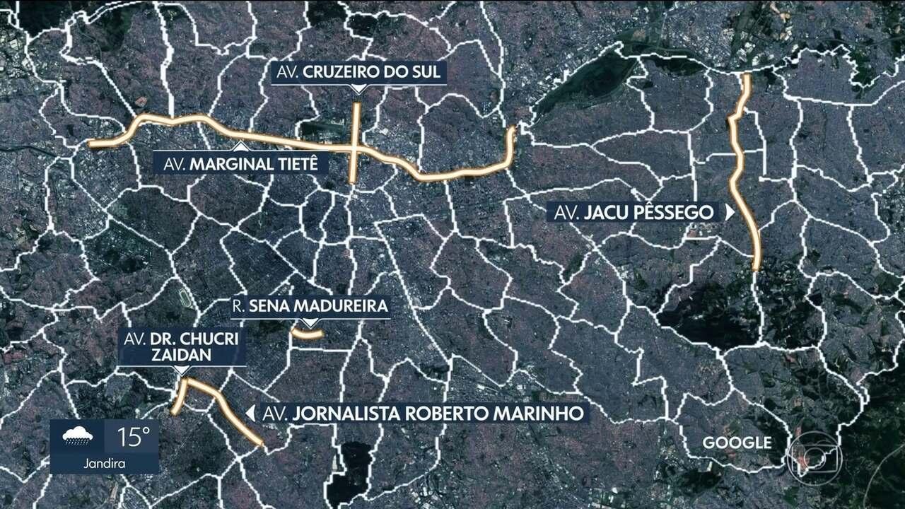 MPF denuncia 33 pessoas por fraude e formação de cartel nas obras do Rodoanel