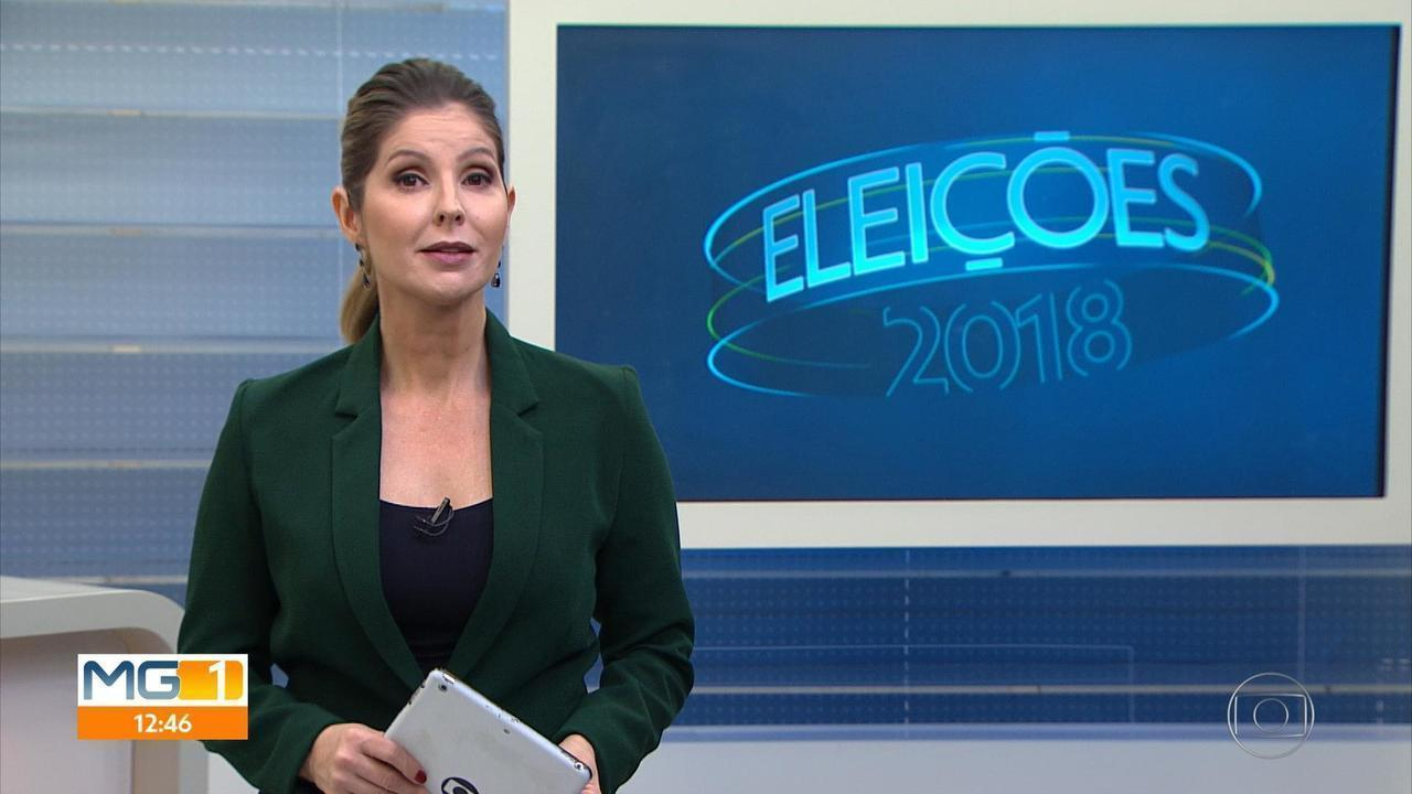 PSTU define Jordano Metalúrgico como candidato ao governo de Minas Gerais