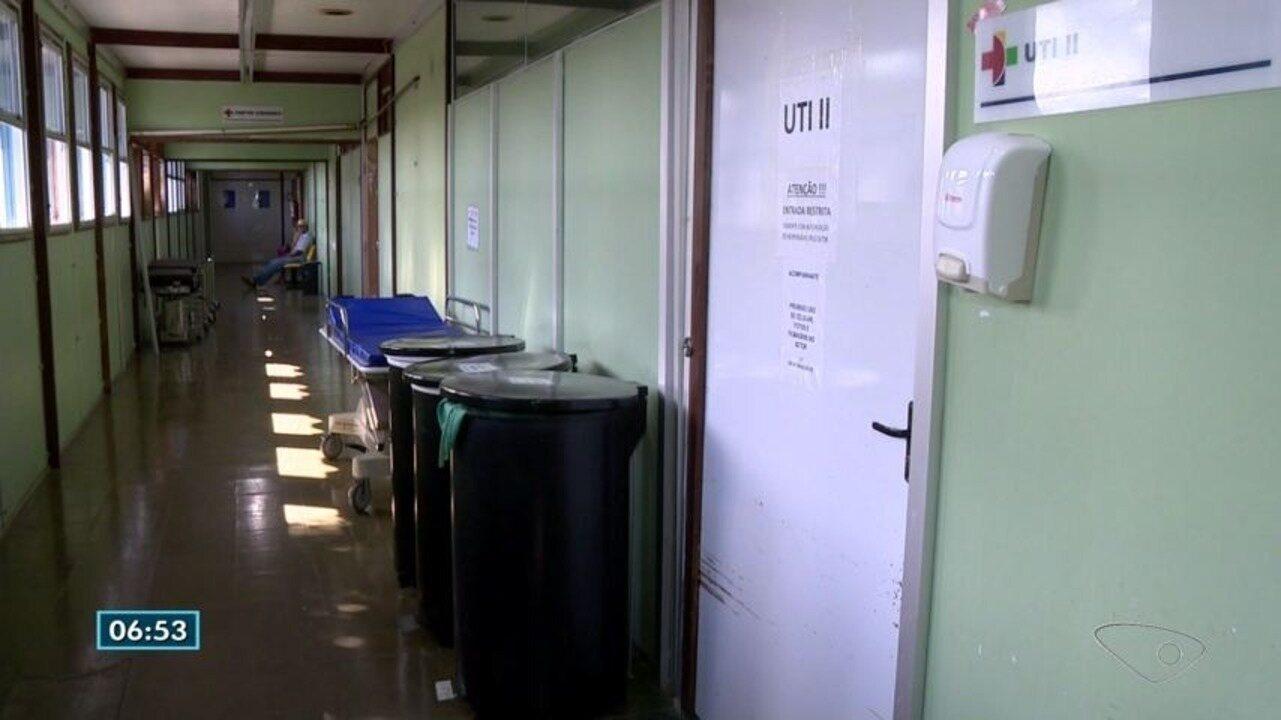 Paciente de hospital em São Mateus é vítima de golpe no ES