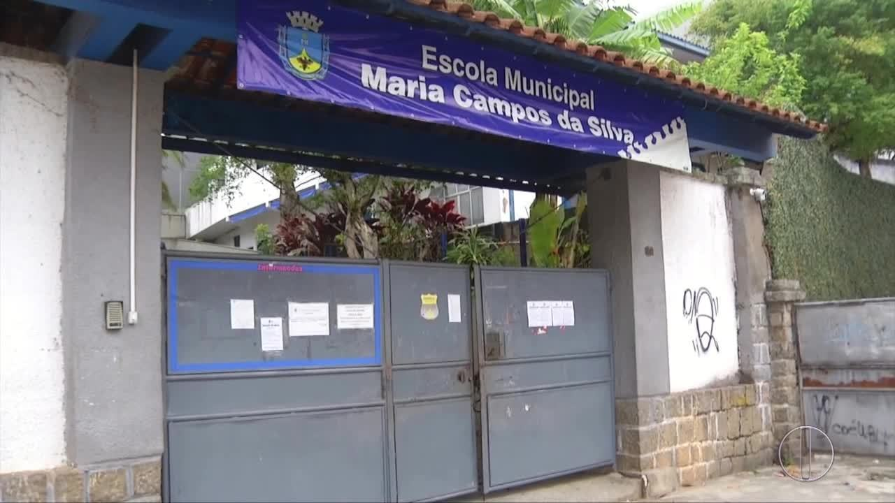 Profissionais da Educação continuam em greve em Petrópolis