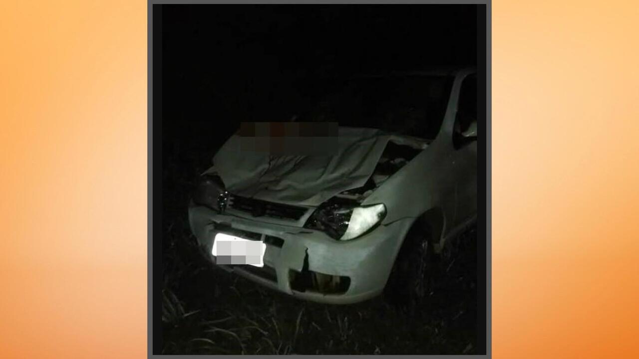 Motorista embriagado é preso após atropelar e matar 2 mulheres em SC