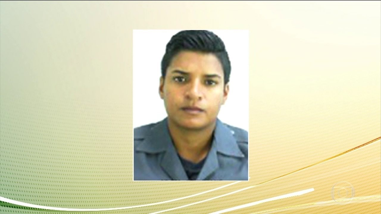 Polícia prende suspeito de envolvimento na morte da PM Juliane dos Santos