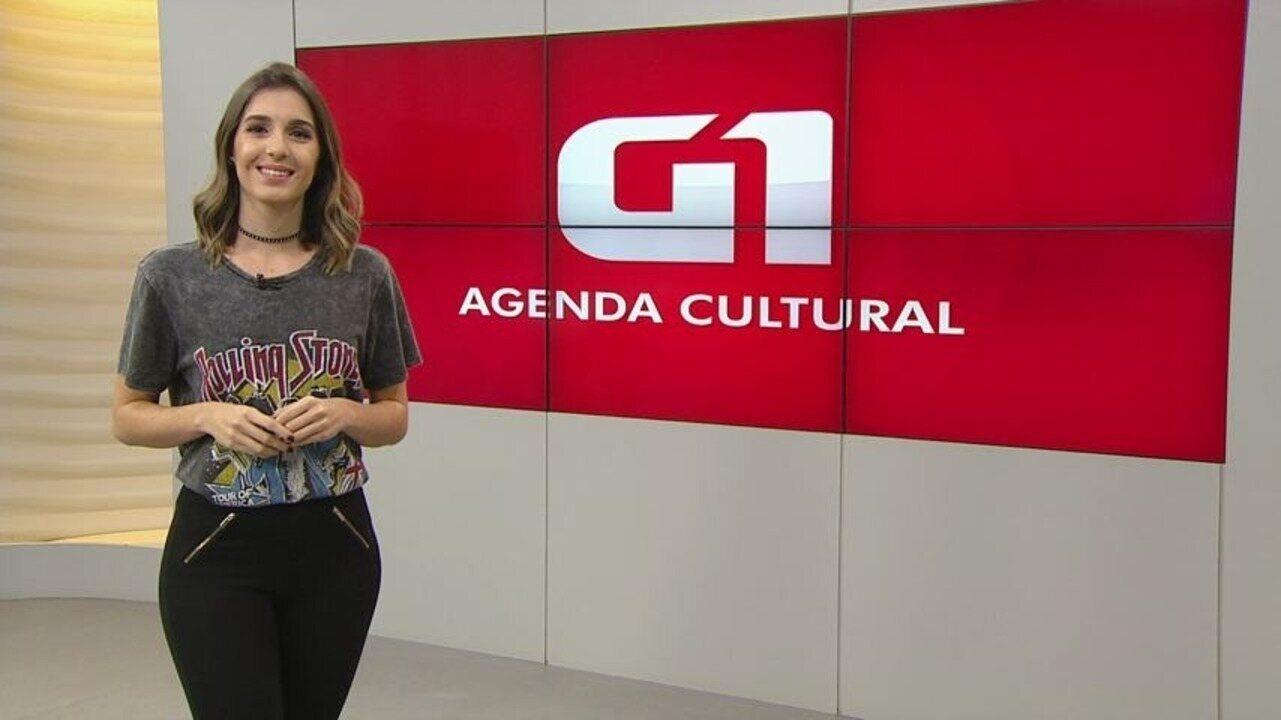 Agenda Cultural: confira a programação de 10 a 12 de agosto no ES
