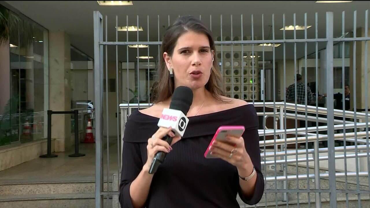 Cabral depõe sobre compra de votos para sede da Olimpíada