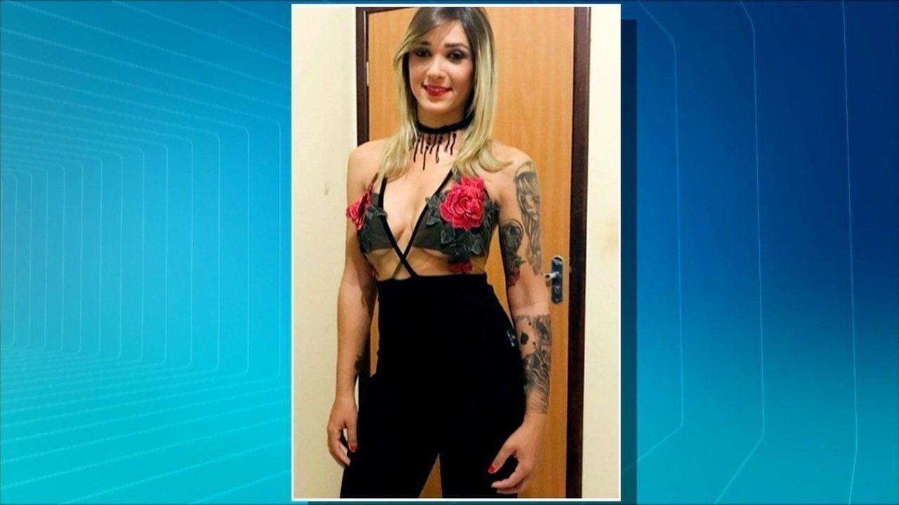 Ex-namorado é o principal suspeito de matar mulher encontrada em área verde de Palmas