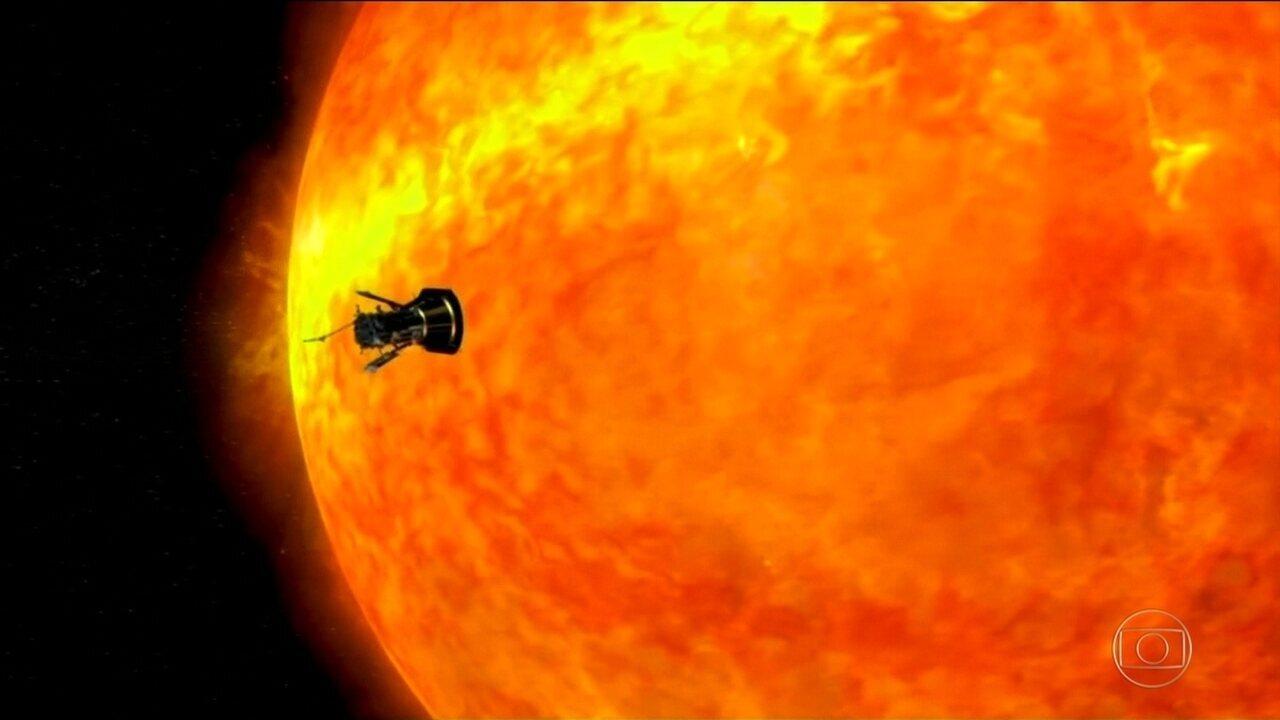 Nasa adia lançamento da sonda que vai explorar o Sol