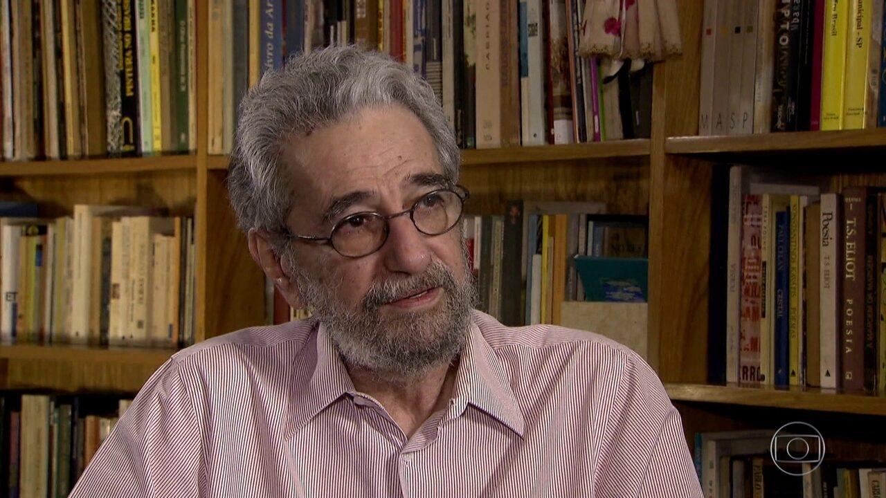 Morre Claudio Weber Abramo, ex-diretor da Transparência Brasil