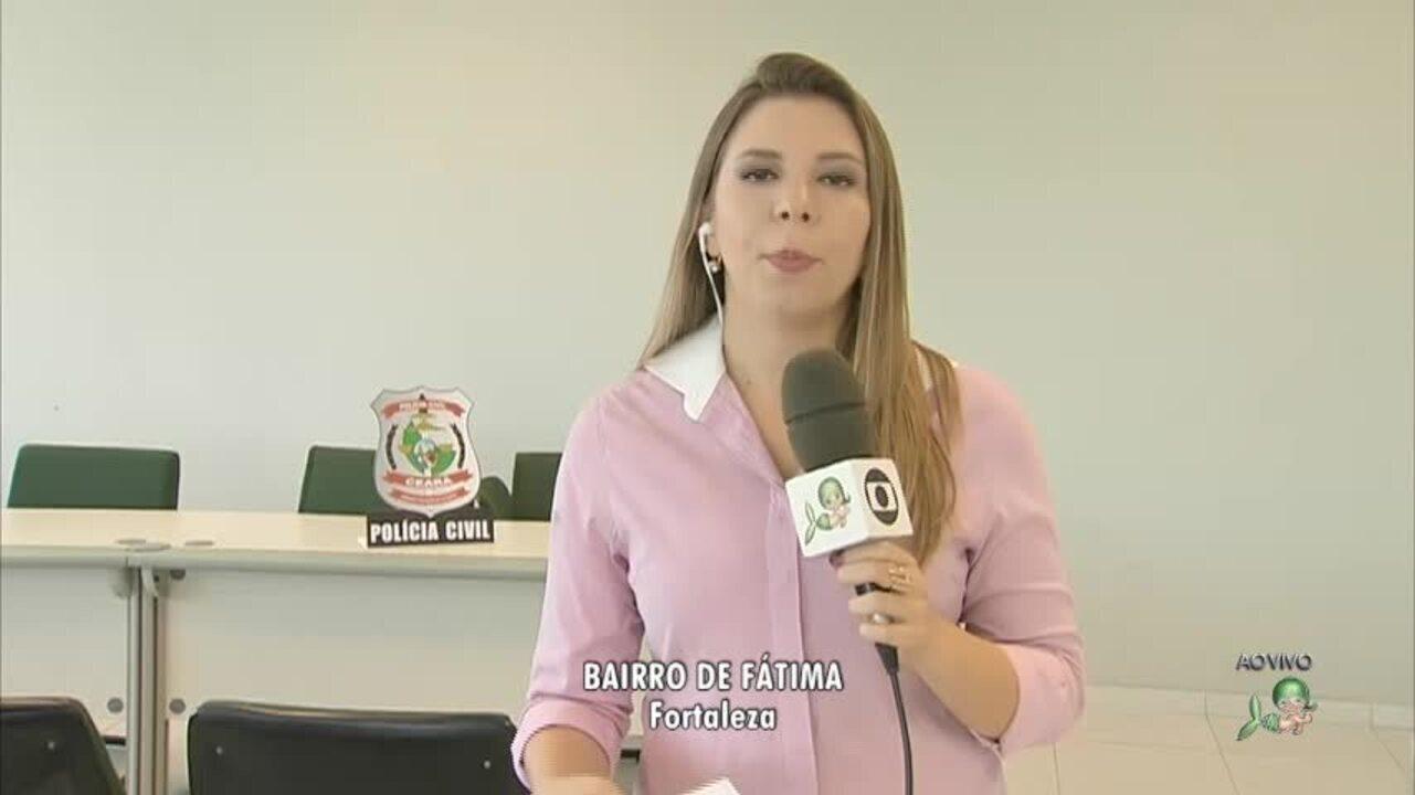 Motorista cria perfis falsos e estupra duas mulheres em Fortaleza