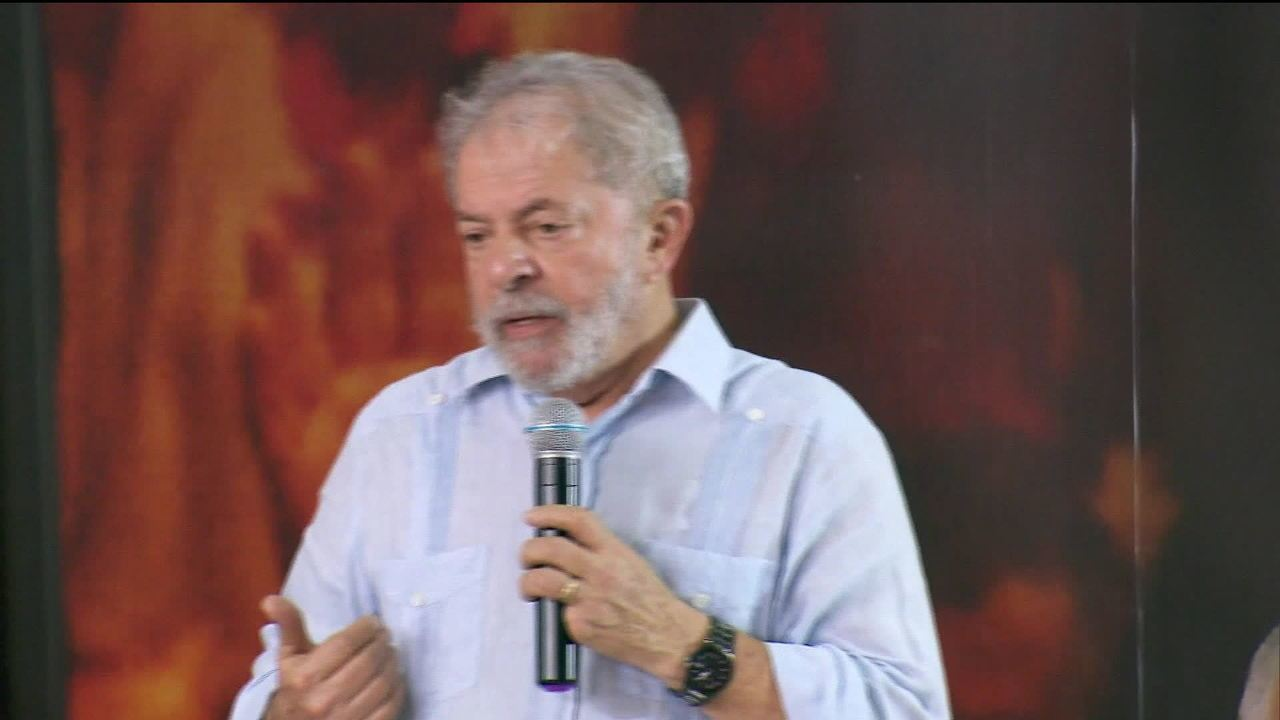 Barroso será o único relator dos questionamentos contra a candidatura de Lula
