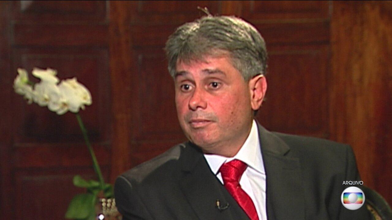 Ex-operador de Sérgio Cabral diz que ex-procurador-geral do Rio recebia