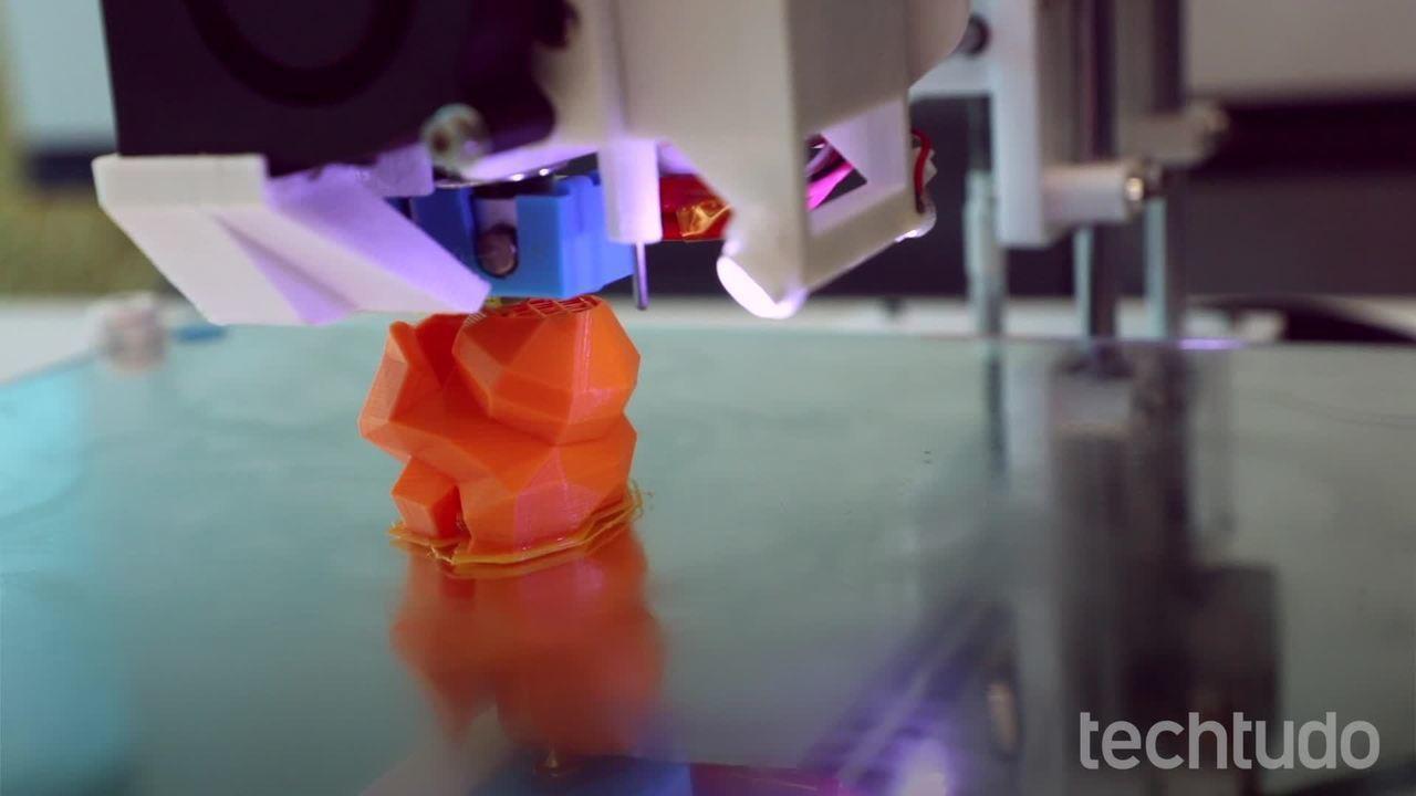 Impressora 3D Stella 2: saiba tudo sobre o aparelho
