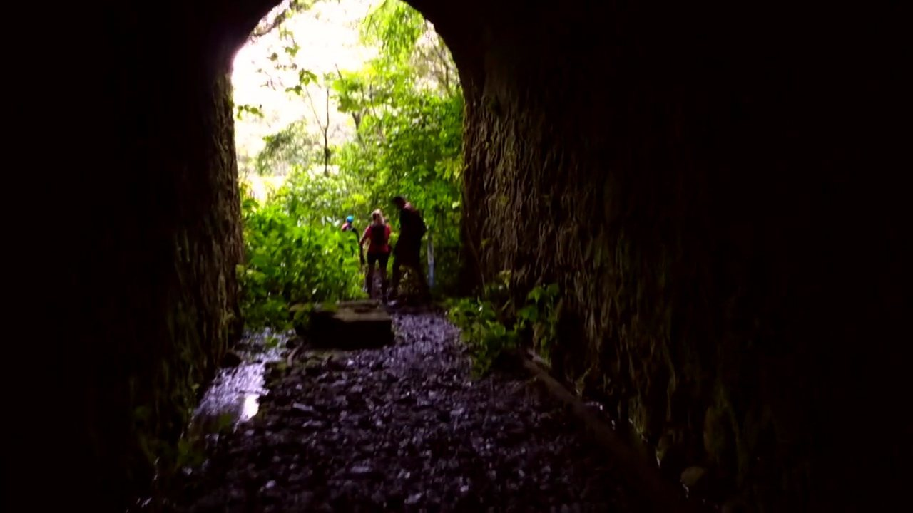Discover Trail explora trilhas no parque estadual Pico do Marumbi