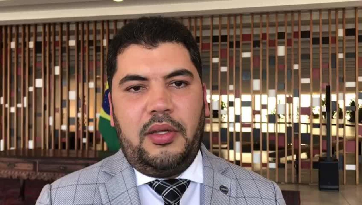 Ministro Marcos Jorge (Indústria) fala sobre acordo com Argentina