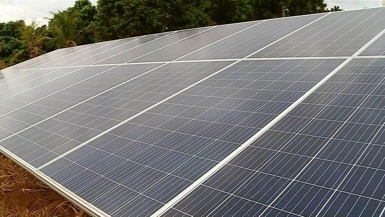 Energia solar ganha espaço na Zona Rural do Noroeste Paulista