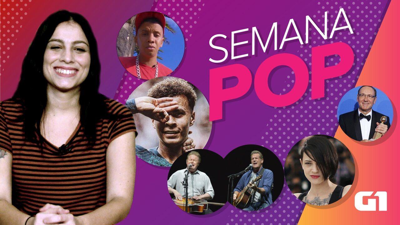 Semana Pop: você não pode ficar sem saber desse 5 acontecimentos do mundo pop