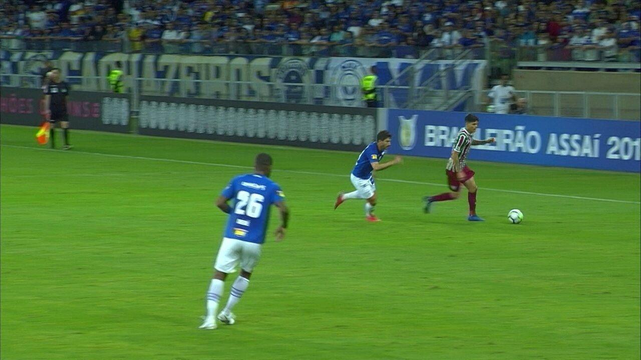 Melhores Momentos de Cruzeiro 2 x 1 Fluminense pela 21ª rodada do  Campeonato Brasileiro 0f4079e0bdd8e