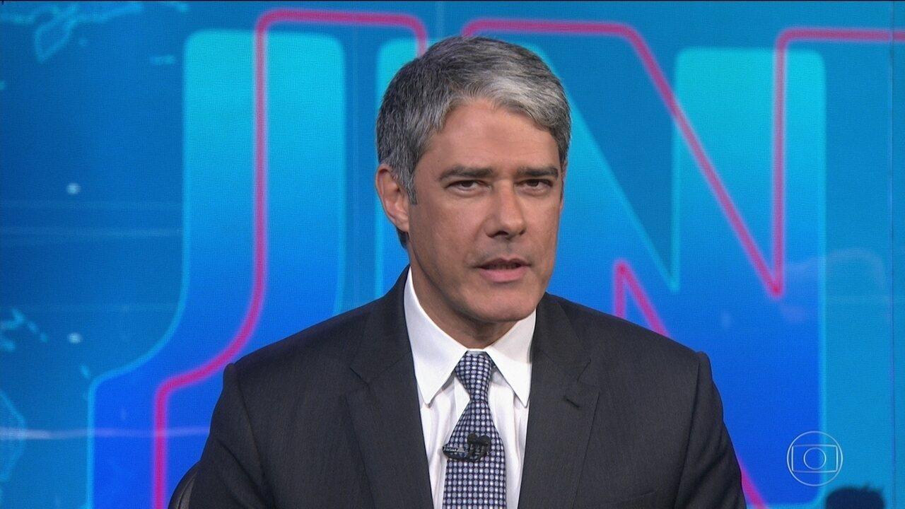 JN reforça a informação sobre pergunta ao candidato Ciro Gomes