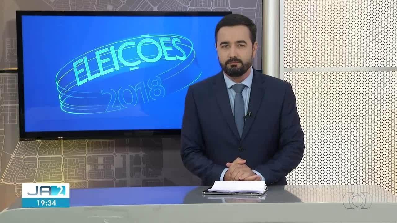 Confira os compromissos dos candidatos ao governo do estado nesta terça (28)
