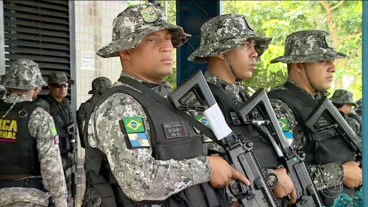 Forças Armadas vão lidar com crise de imigrantes da Venezuela em Roraima