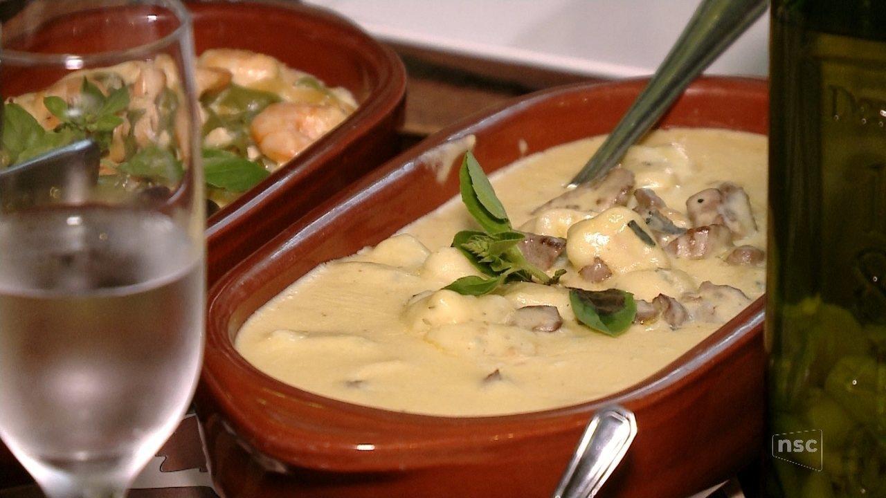 Terceira reportagem do aniversário de Blumenau destaca a gastronomia
