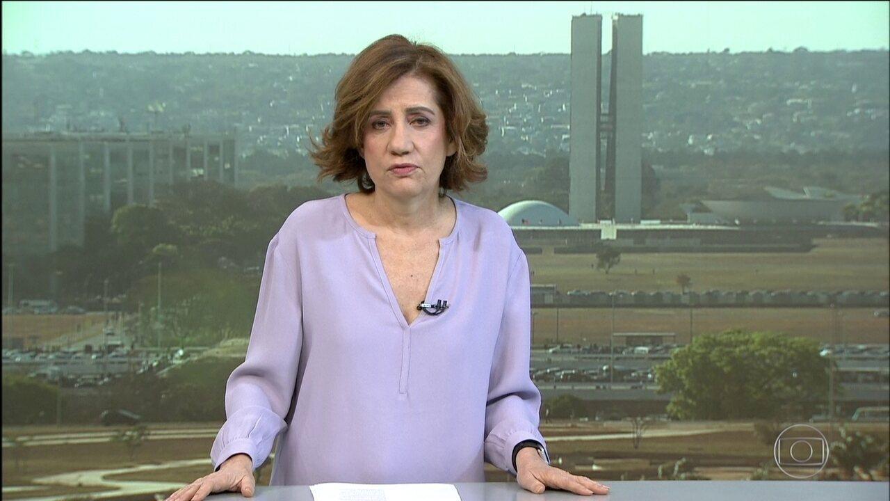 Miriam Leitão: futuro governo vai herdar impacto de reajustes do Judiciário e Servidor