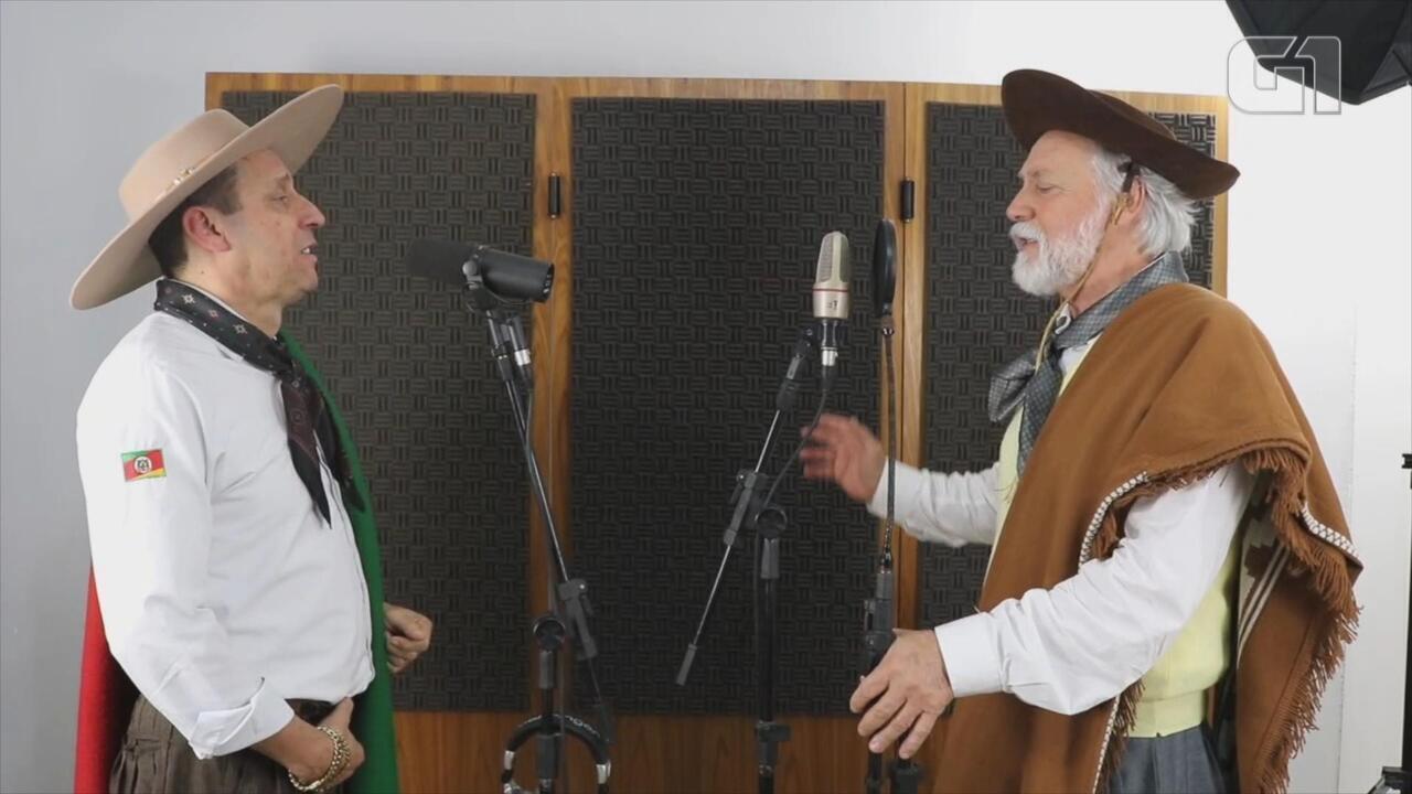 Assista ao making of da gravação de 'Virou linguiça'