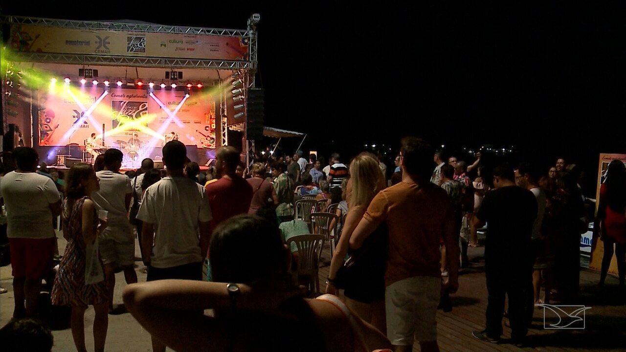 Gêneros musicais marcam 10ª edição do Lençóis Jazz e Blues Festival