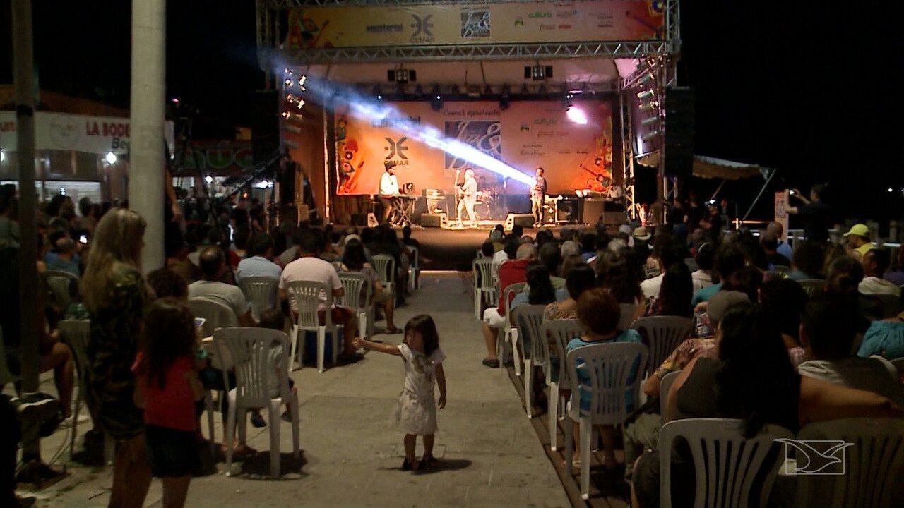 Cumplicidade entre público e artistas marca história do Lençóis Jazz e Blues Festival