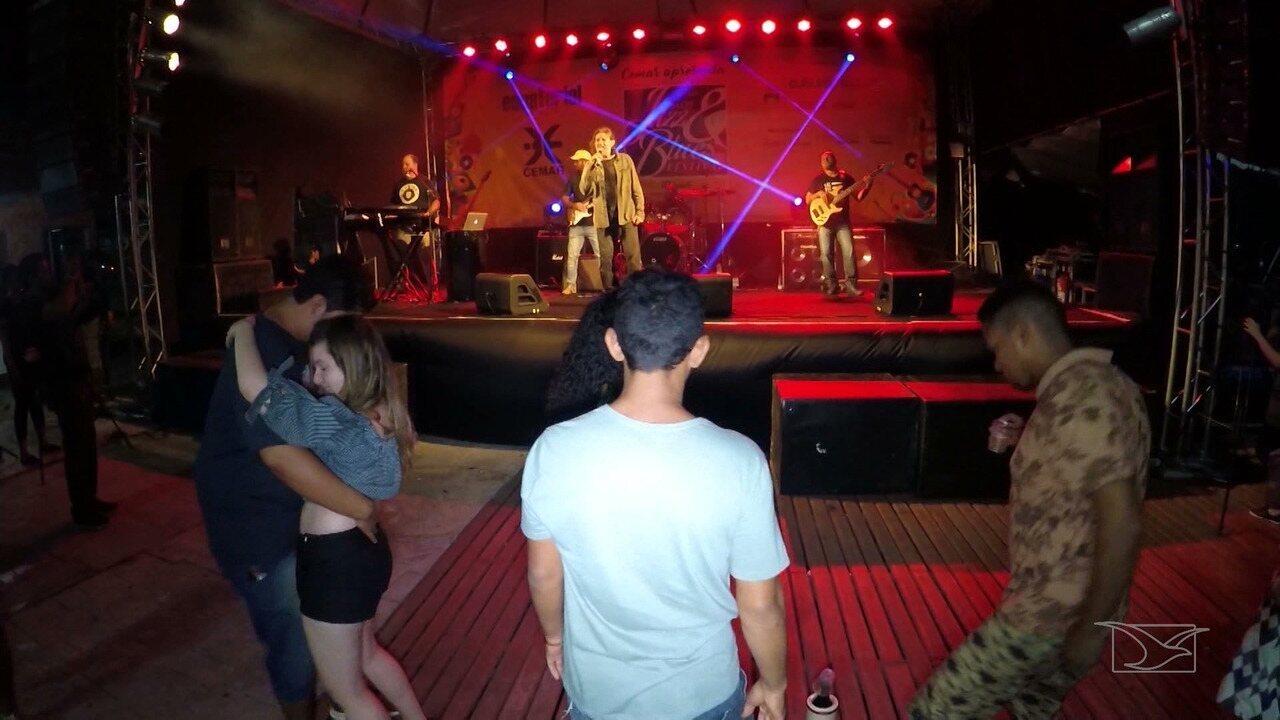 Artistas com swing viram destaque no Lençóis Jazz e Blues Festival