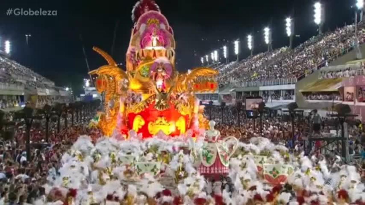 História e cultura do Ceará serão tema de escola de samba do Rio de Janeiro em 2019