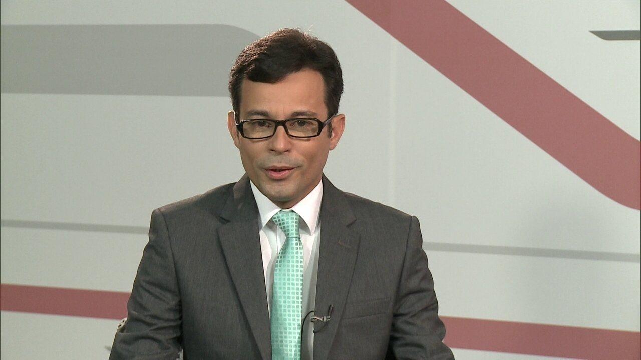 G1 Entrevista O Candidato Ao Senado Pastor Jairinho
