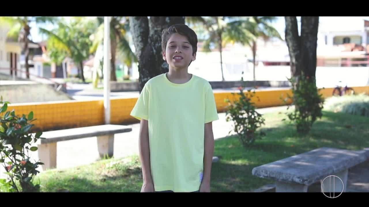 Inter TV quer colocar a participação de crianças em vídeo da série 'Eu no Mundo'
