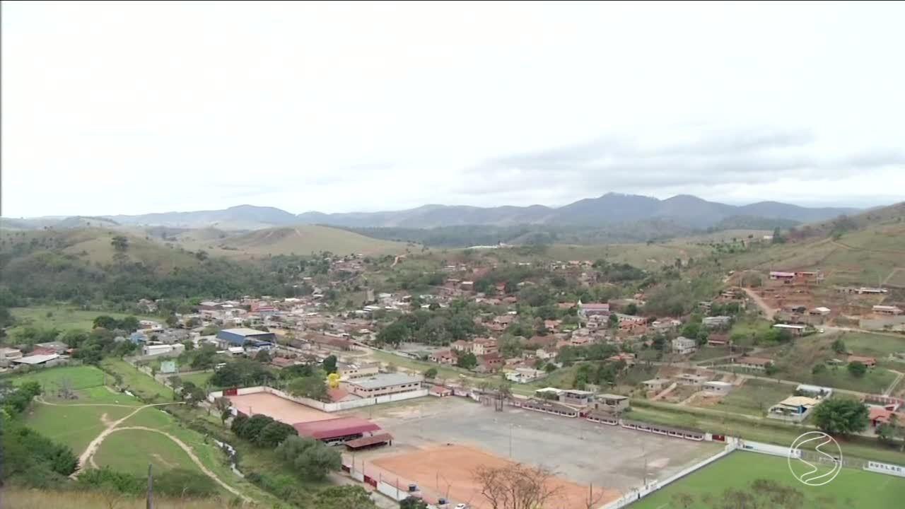 Pluviômetros são instalados para evitar alagamentos em Paty do Alferes, RJ