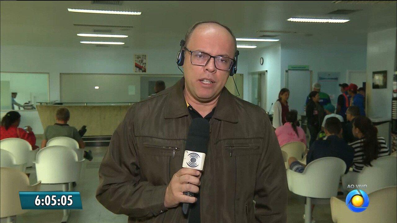 Mulher é presa suspeita de tentar matar dois filhos afogados em Juazeirinho, na Paraíba